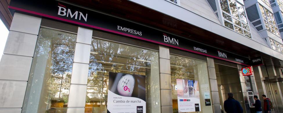 El auge del bipartidismo PP-PSOE mitiga la urgencia del Estado por vender BMN