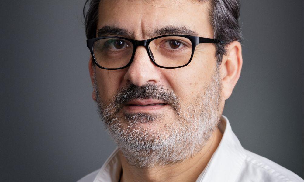 """Xosé Gabriel Vázquez gana la nueva edición del premio """"Diderot"""""""