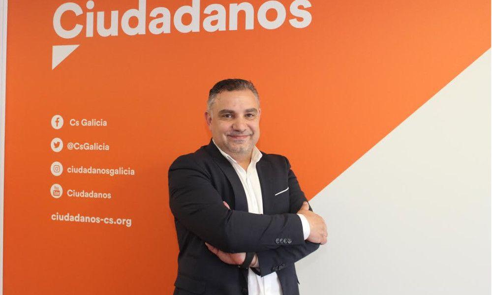 Ciudadanos explota el filón de Otegi también en Galicia