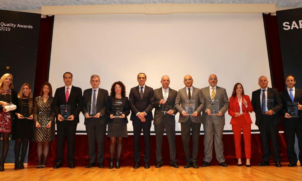 Premio a Luckia por su innovación en recursos humanos