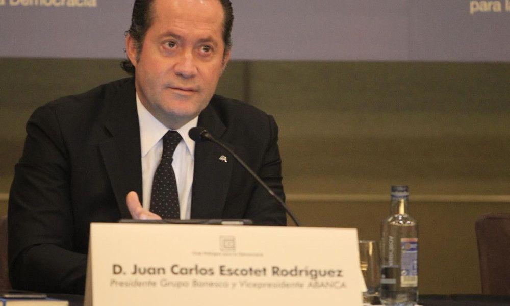 Abanca se hace fuerte en Pescanova: compra el 3,5% en manos de Bankia