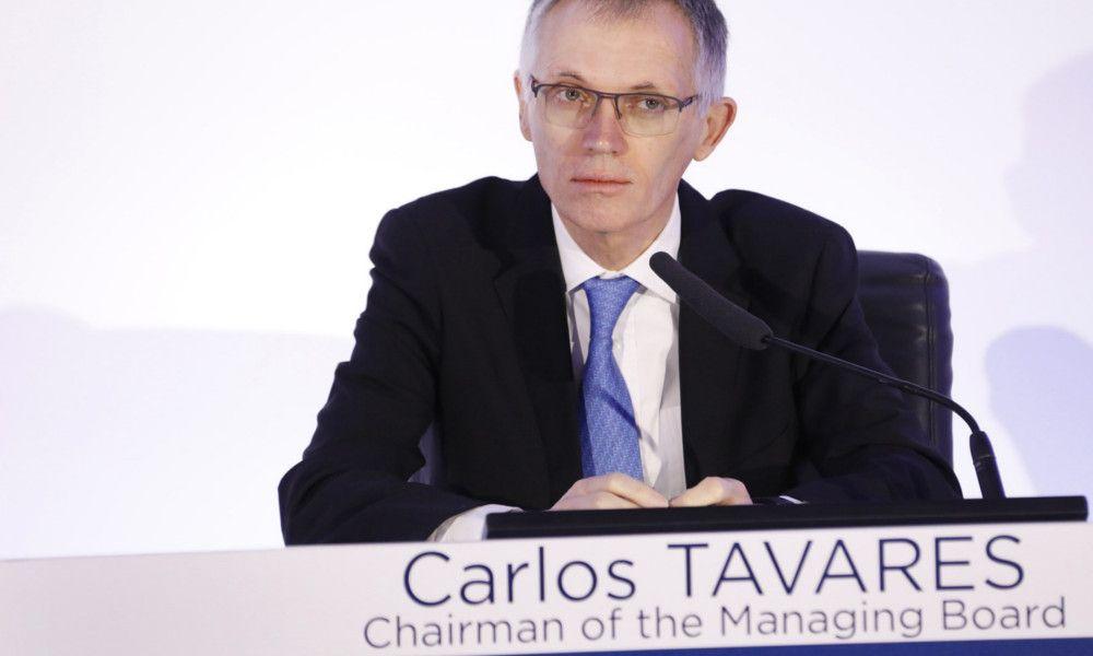 La fusión de PSA-Citroën y Fiat salva la planta de Vigo