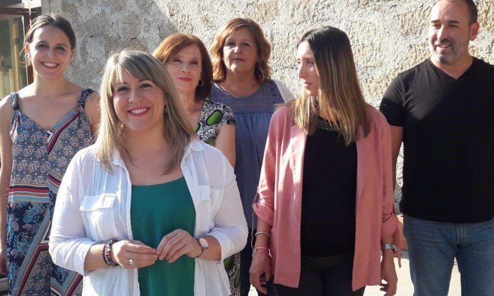 Carmen Santos renuncia a liderar Podemos Galicia