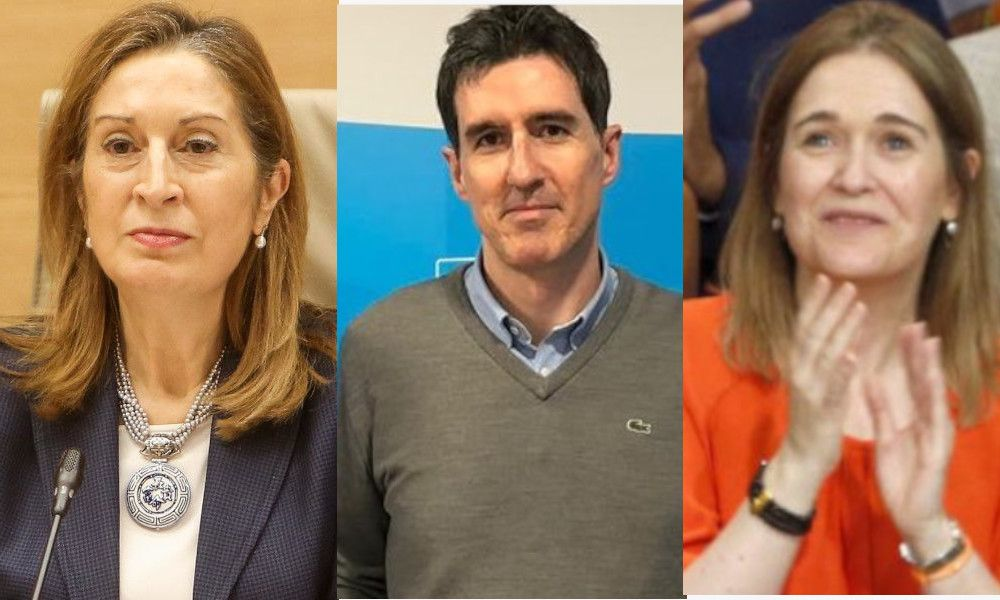 Alquileres, acciones... Los otros ingresos de los diputados gallegos