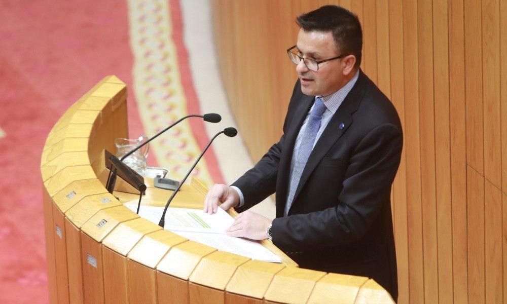 La Xunta se alía con la USC para defender sus intereses en la PAC