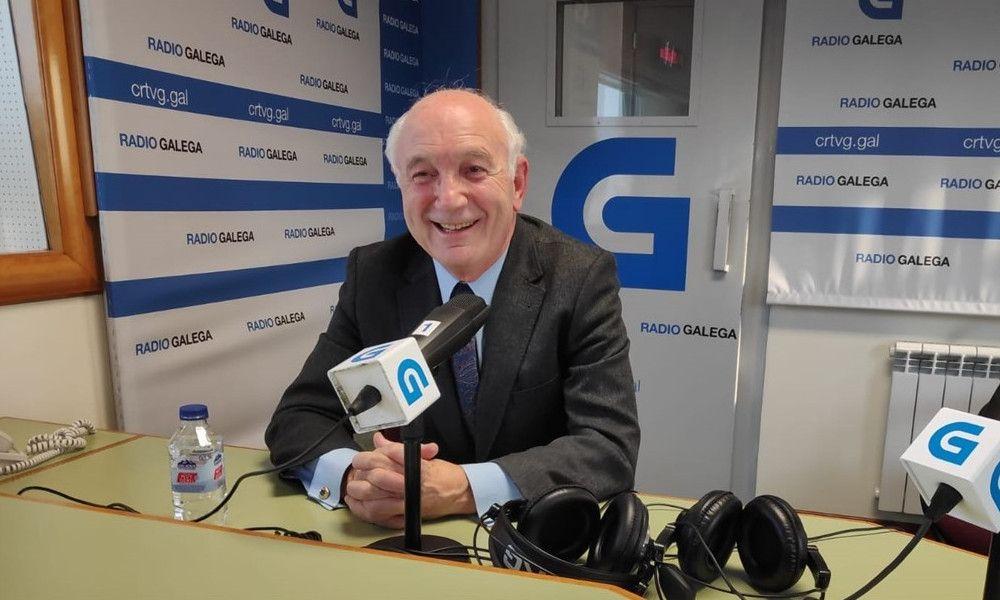 La patronal gallega, hacia los tres años sin presidente
