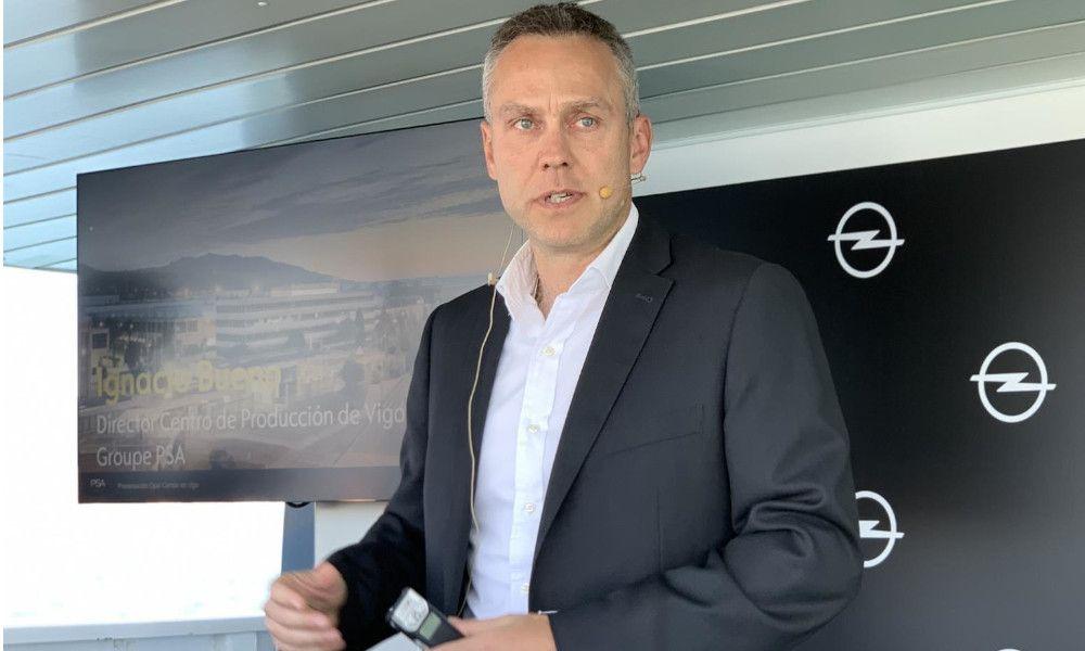 PSA traerá a Vigo el Opel Combo eléctrico a partir de 2021