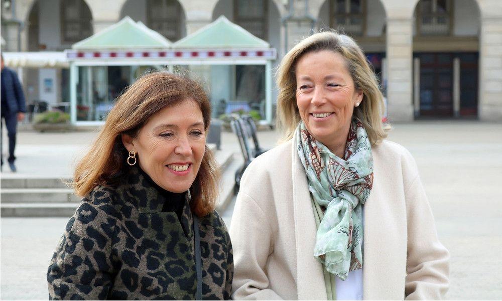 Beatriz Mato cobrará más como consejera de Euskaltel que en la Xunta