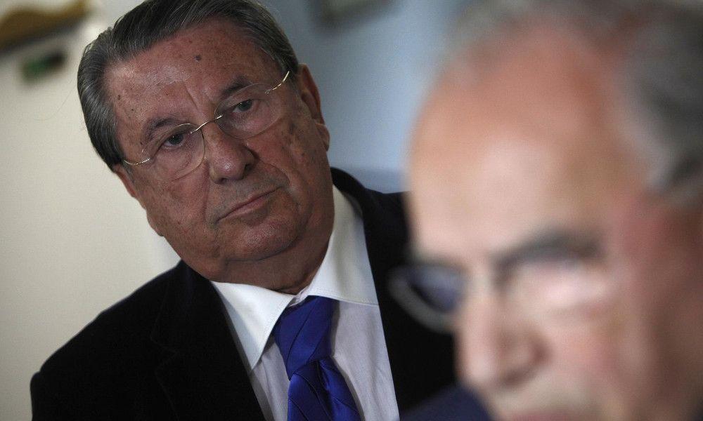 Francisco Vázquez reaparece para defender a Fraga y criticar al PSOE