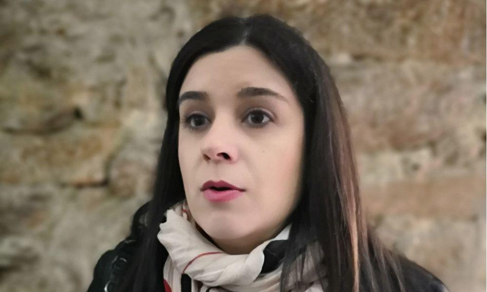 Ciudadanos se queda sin portavoz en Galicia