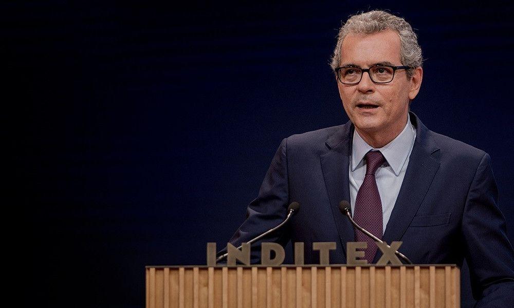 Inditex escala a máximos en bolsa dos días antes de presentar cuentas