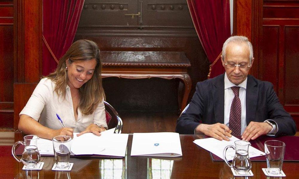 Vegalsa-Eroski renueva su alianza con la cultura de A Coruña