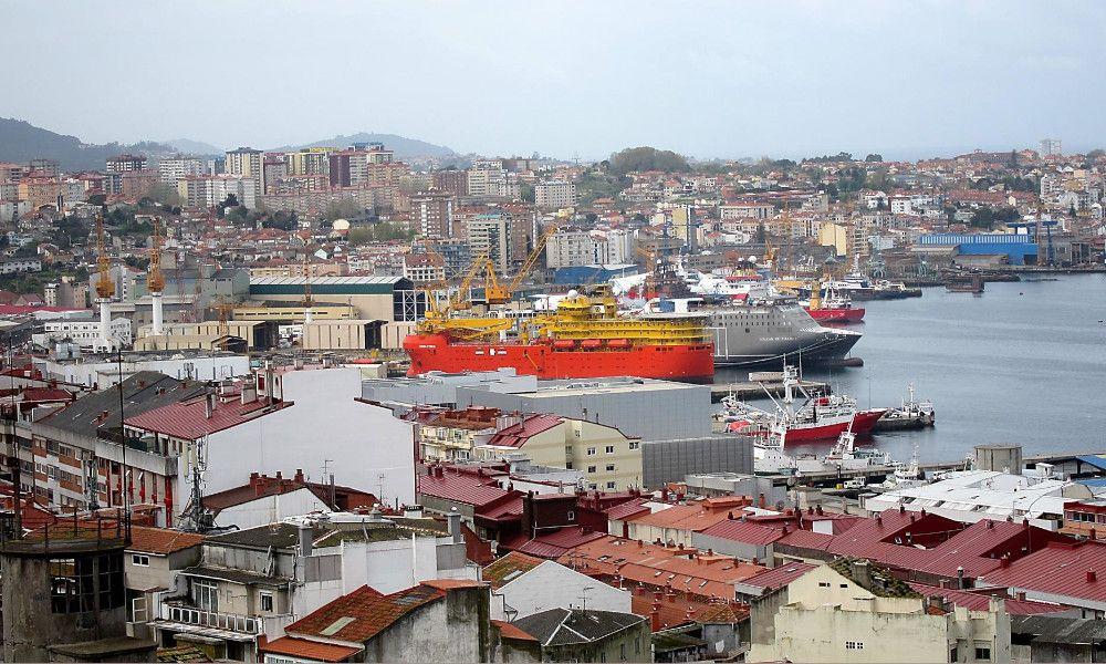 Ritz-Carlton da aire a Barreras: encargará otros dos cruceros