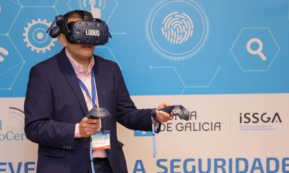 La realidad virtual llega a Estrella Galicia y Finsa