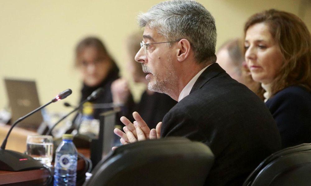 """La Xunta dice que el aumento de muertes en residencias es """"inevitable"""""""