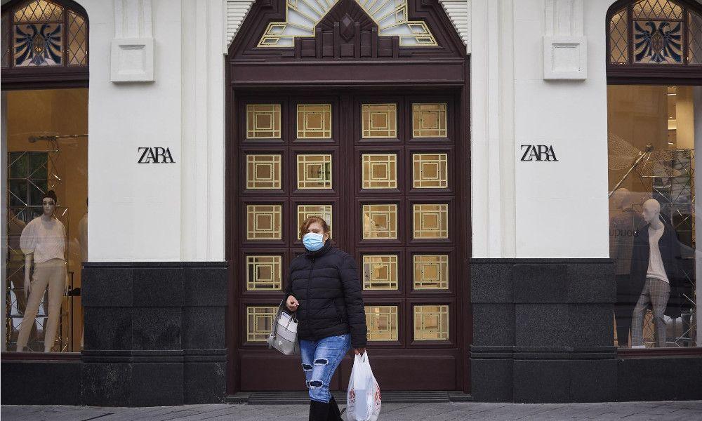 Batacazo exportador: Galicia sufre la mayor caída de España