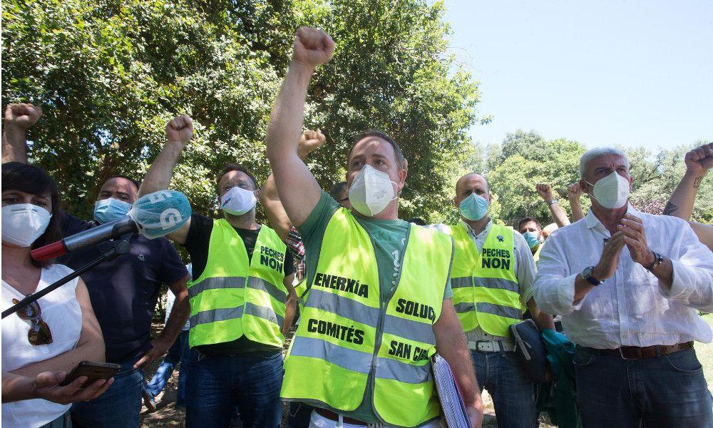 """Alcoa da por rotas las negociaciones: """"Ha sido inviable una solución"""""""