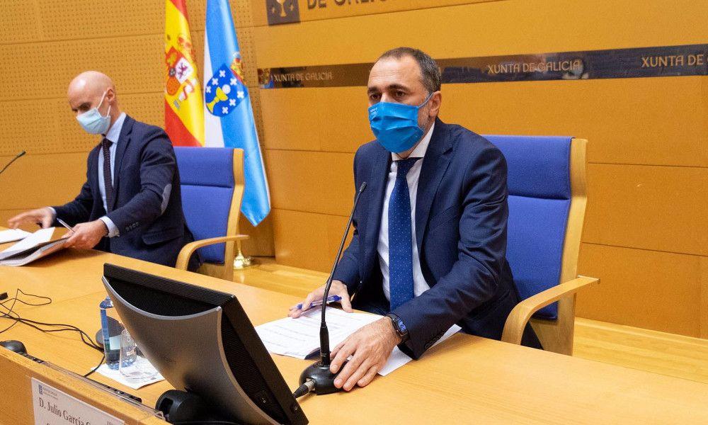 """La Xunta justifica las restricciones en Ourense: es una """"bomba vírica"""""""