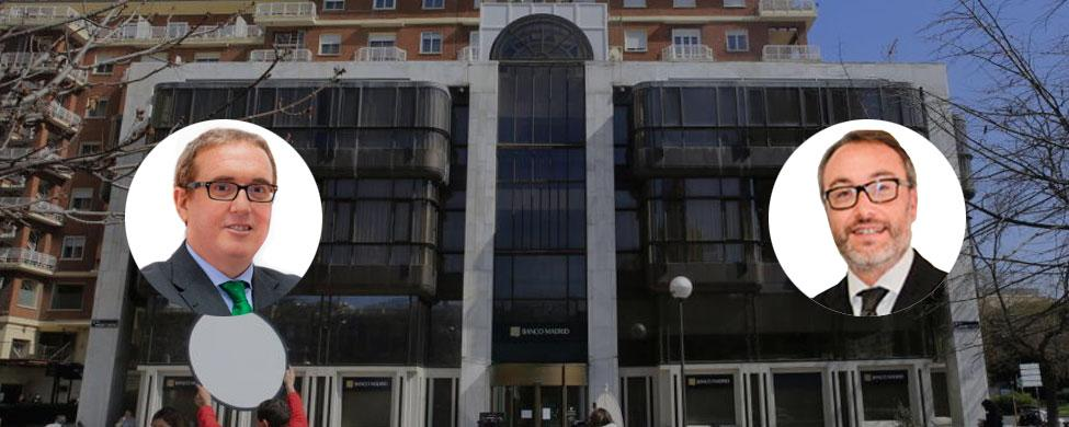 Banco Madrid no tendrá informe concursal hasta finales de septiembre