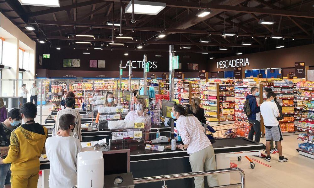Gadis sigue su expansión pese al Covid y abre una tienda en Valladolid