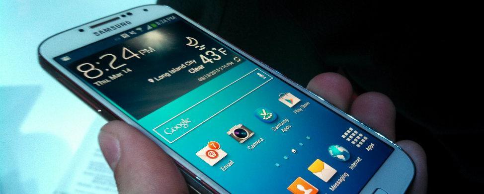 Menos hablar y más navegar: sube un 21% el consumo de datos en el móvil