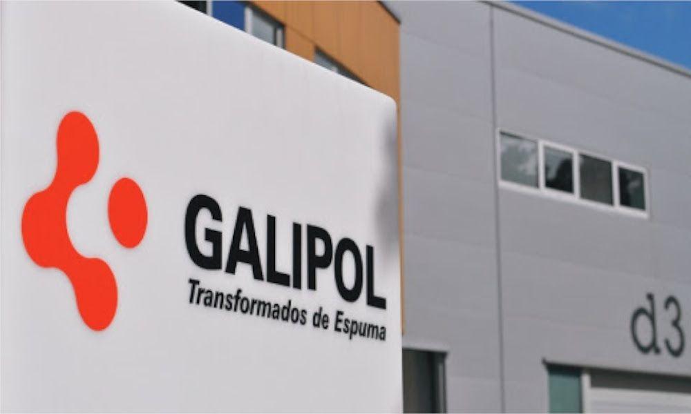 Galipol pone los cimientos a los proveedores del motor gallego
