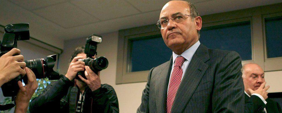 La Audiencia Nacional condena a Díaz Ferrán a cinco años y seis meses de prisión