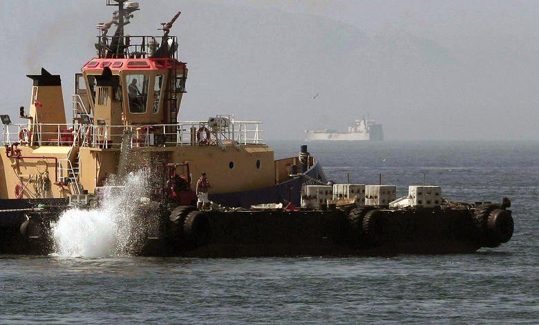 España y Gran Bretaña arman otro lío veraniego a costa de Gibraltar
