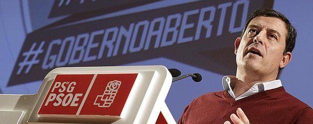 Gómez Besteiro renuncia al Senado