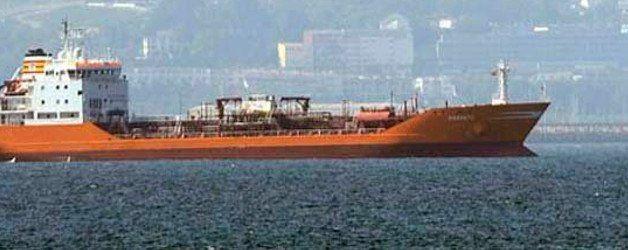 El misterio del buque en cuarentena atraca en Ferrol