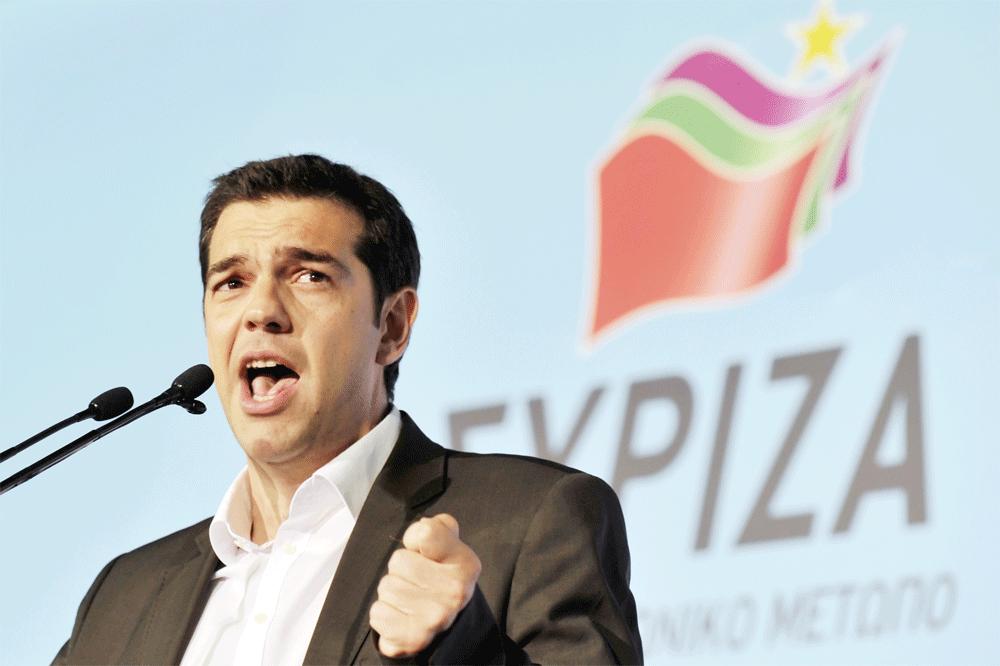 Los inversores dan por zanjada la crisis griega: habrá rescate