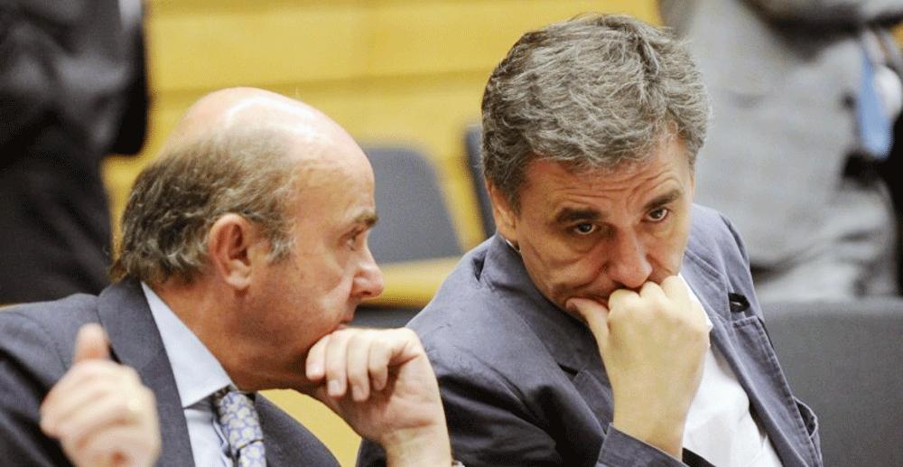 Desmontando mitos: España avala a Grecia, no le presta dinero