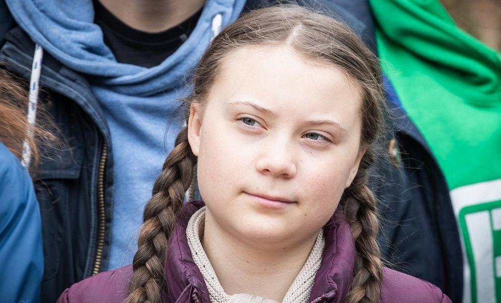 ¿Greta Thunberg en A Coruña? El Concello se prepara para recibirla
