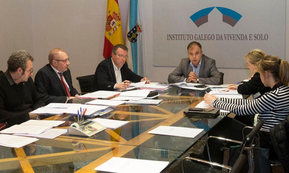 La Xunta se topa con Hacienda, que acorrala a Xestur con inspecciones