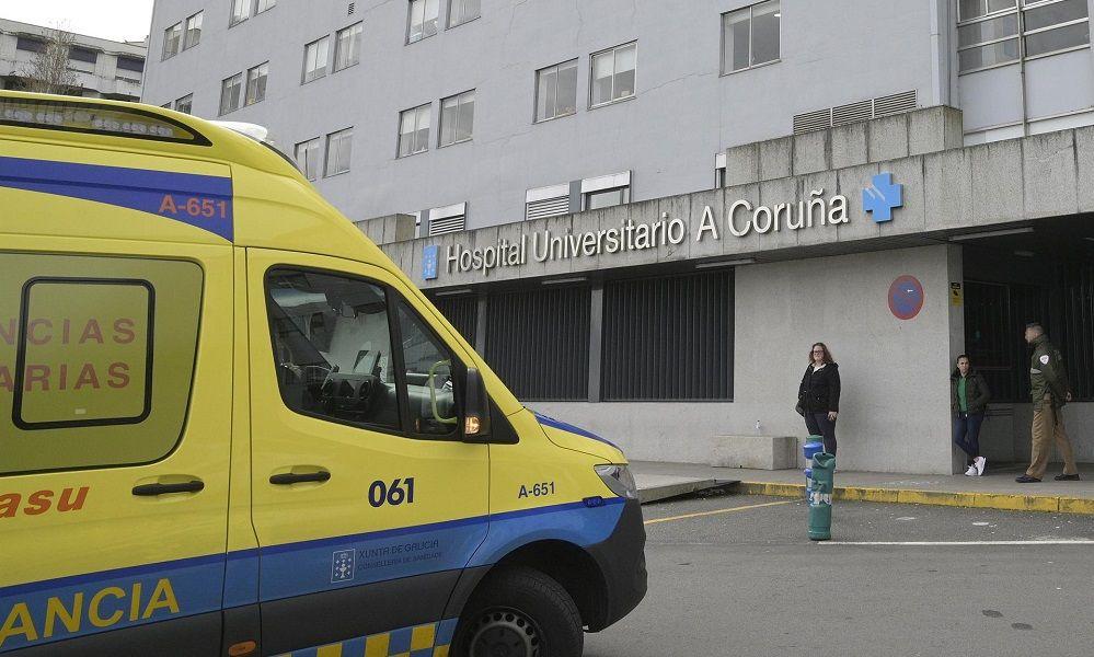 Coronavirus: Galicia casi duplica el número de muertes en un día