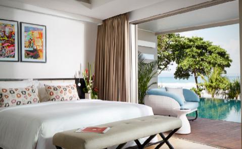 Hotel DoubleSix Bali 2