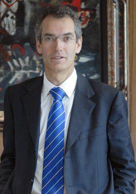 Ibern será el director territorial de banca de particulares en la nueva Bankia