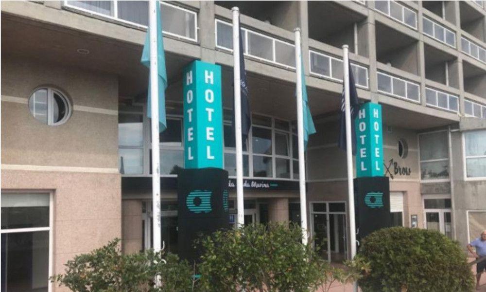 Alda expulsa a Castro Sousa (Hesperia) del podio hotelero gallego