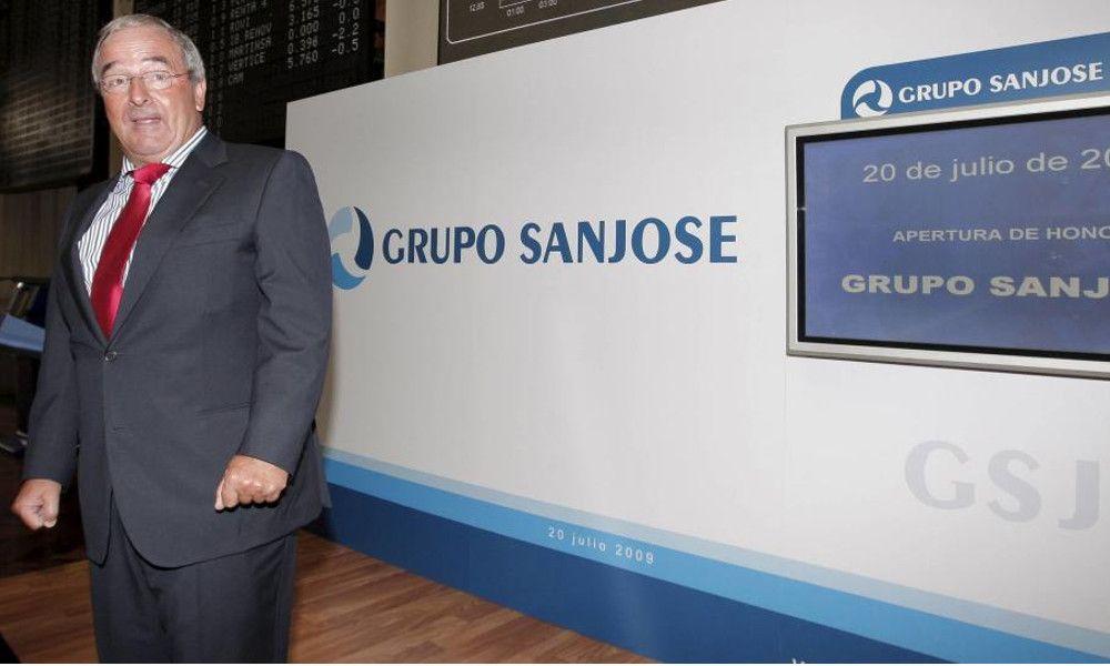 La derrota de Carmena en Madrid dispara las acciones de San José