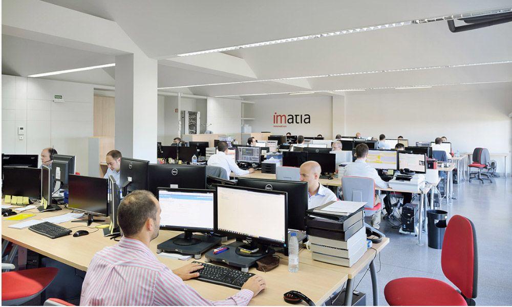 Imatia Innovation, el aliado tecnológico de los cinco continentes