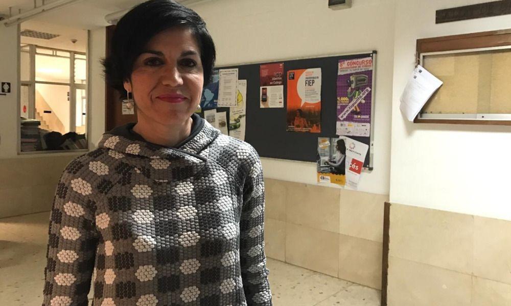 La jueza Pilar de Lara hace las maletas