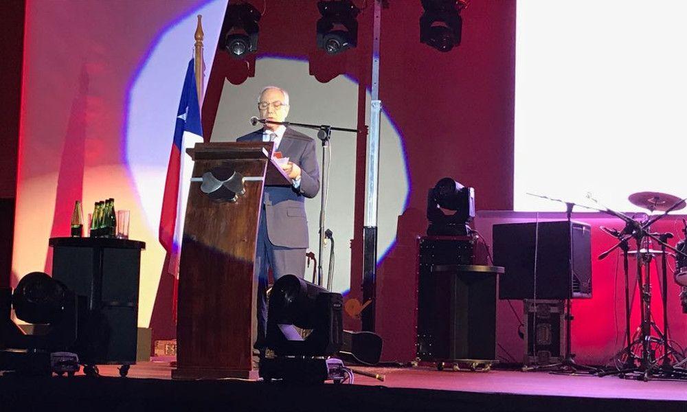 Egasa saca brillo a su nuevo hotel 5 estrellas de Chile