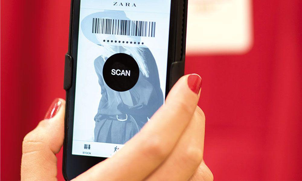 La revolución silenciosa de Inditex en la era digital