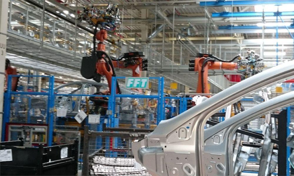 Galicia destinará 350 millones a la Agenda Industria 4.0 hasta 2022