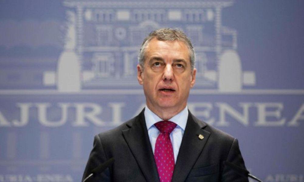 """El Gobierno vasco estudia comprar """"entre un 3% y un 5%"""" de Euskaltel"""