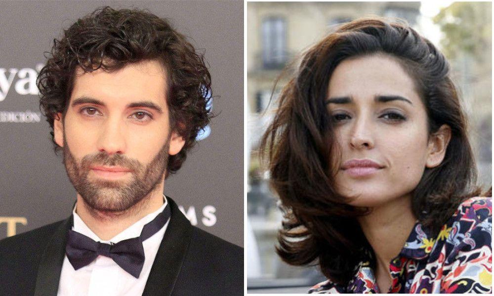 Netflix convierte los Cantones de A Coruña en un plató de cine