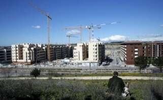 El precio de la vivienda creció en Galicia durante la pandemia