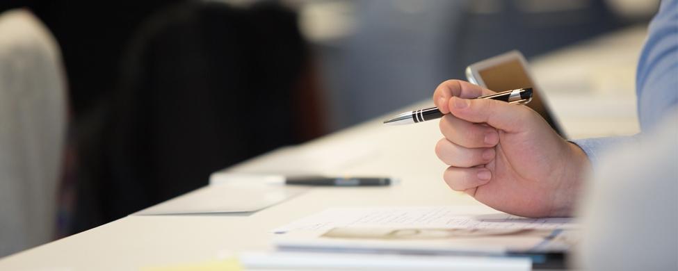 La formación de directivos 'vértice': listos para el relevo en la empresa familiar