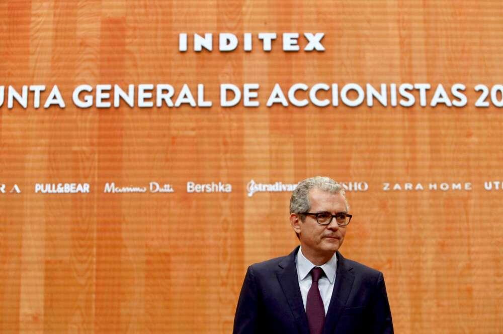 Morgan Stanley 'hace un traje' a Inditex y vuelve a hundirla en bolsa