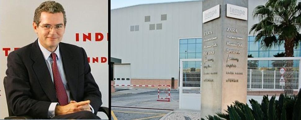La plantilla de la zapatería de Amancio Ortega se levanta contra Inditex